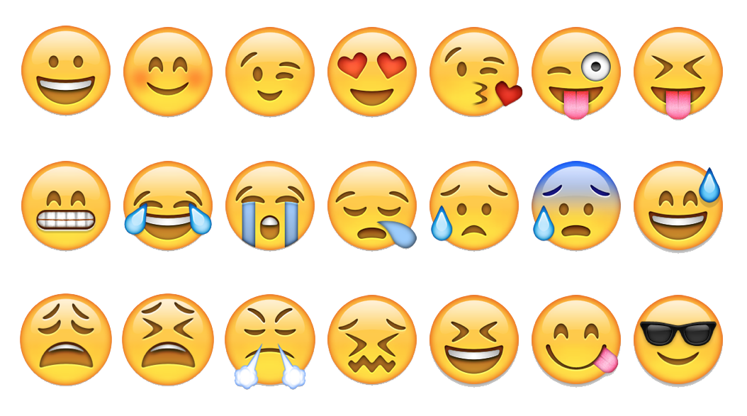 Emoticons - Formadillo